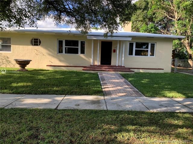3 Bedrooms, New Silvercrest Rental in Miami, FL for $4,750 - Photo 1