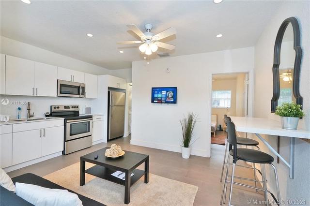 1 Bedroom, Little River Rental in Miami, FL for $1,300 - Photo 1