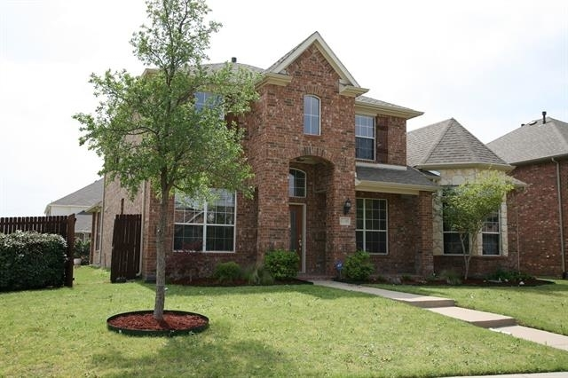 4 Bedrooms, The Village at Panther Creek Rental in Dallas for $2,850 - Photo 1