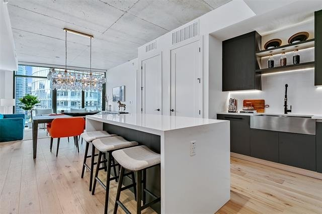 2 Bedrooms, Arts District Rental in Dallas for $3,875 - Photo 1