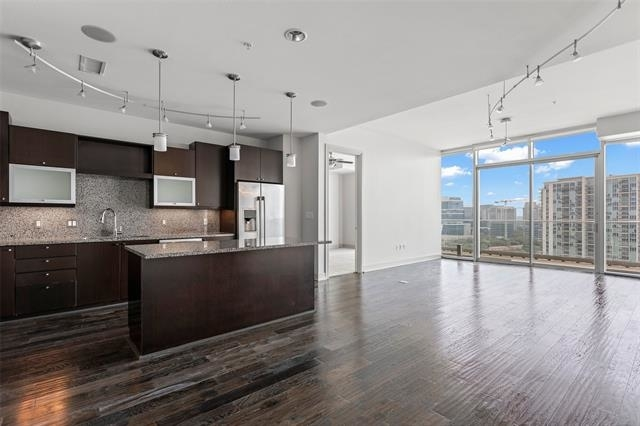 2 Bedrooms, Trinity Industrial District Rental in Dallas for $3,506 - Photo 1