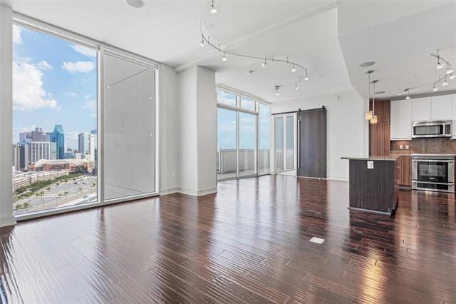 1 Bedroom, Trinity Industrial District Rental in Dallas for $3,030 - Photo 1