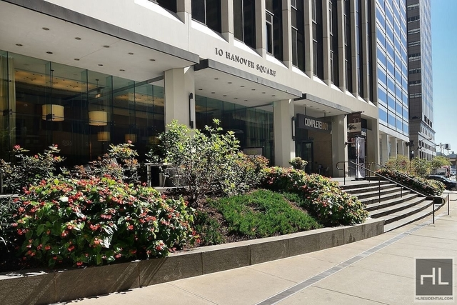 1 Bedroom, Financial District Rental in NYC for $4,516 - Photo 1