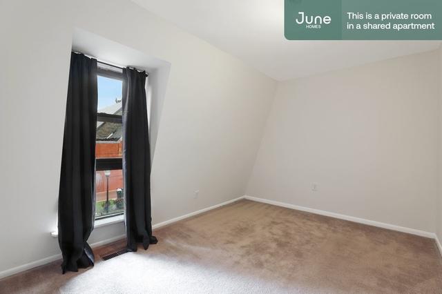 Room, Logan Circle - Shaw Rental in Washington, DC for $1,200 - Photo 1