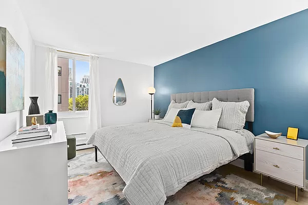 1 Bedroom, Roosevelt Island Rental in NYC for $2,338 - Photo 1