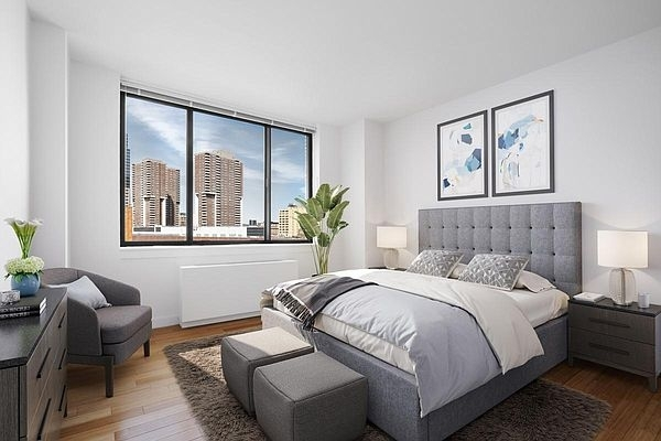 2 Bedrooms, Battery Park City Rental in NYC for $7,499 - Photo 1