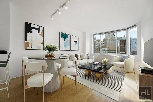 2 Bedrooms, Garment District Rental in NYC for $5,578 - Photo 1