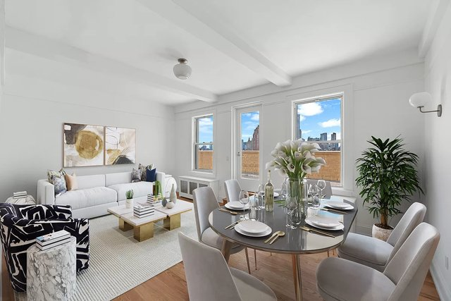 2 Bedrooms, Upper West Side Rental in NYC for $11,500 - Photo 1