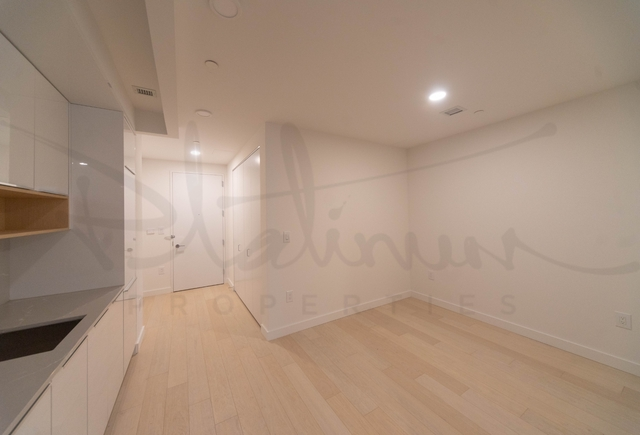 Studio, Financial District Rental in NYC for $4,800 - Photo 1