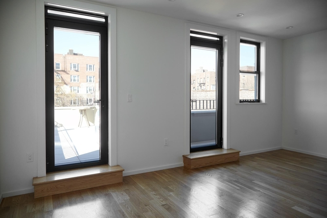 2 Bedrooms, Hamilton Heights Rental in NYC for $4,300 - Photo 1