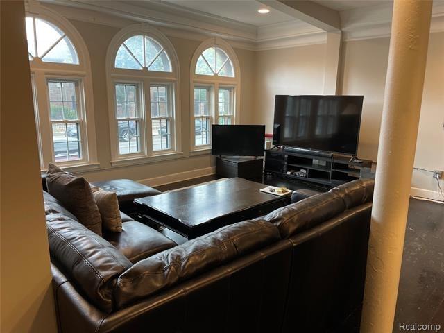 2 Bedrooms, Midtown Rental in Detroit, MI for $2,700 - Photo 1