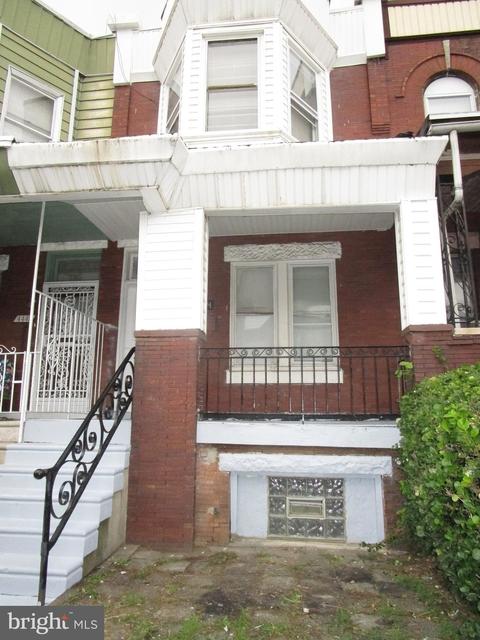 4 Bedrooms, Logan - Ogontz - Fern Rock Rental in Philadelphia, PA for $1,400 - Photo 1