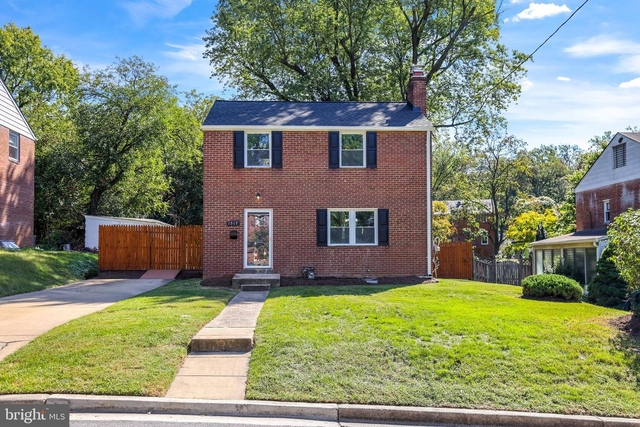 3 Bedrooms, Chillum Rental in Baltimore, MD for $3,300 - Photo 1