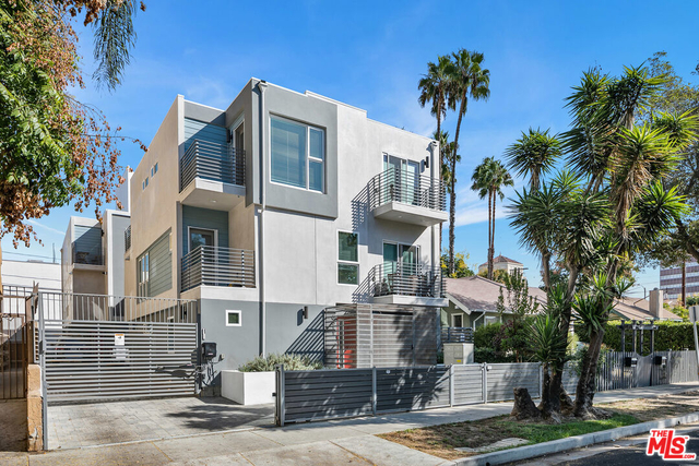 3 Bedrooms, Central Hollywood Rental in Los Angeles, CA for $5,300 - Photo 1