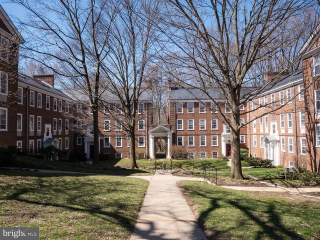 2 Bedrooms, Cathedral Heights Rental in Washington, DC for $2,600 - Photo 1