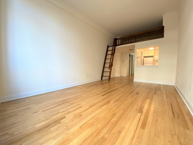 Studio, NoHo Rental in NYC for $3,350 - Photo 1