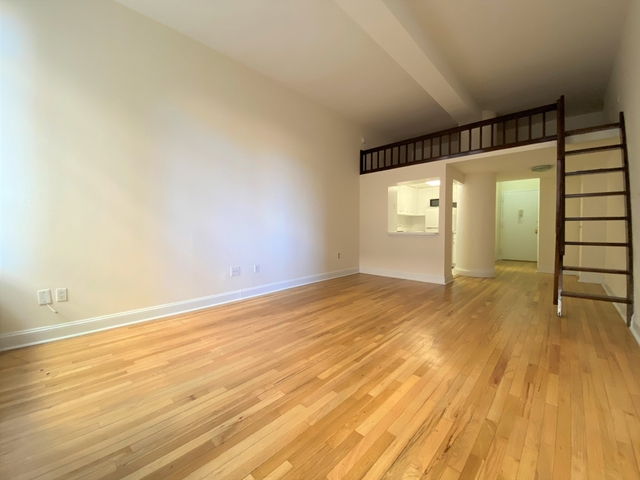 Studio, NoHo Rental in NYC for $3,400 - Photo 1