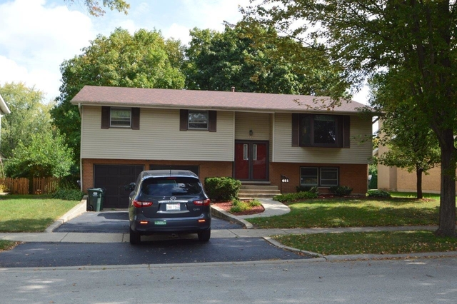 4 Bedrooms, Palatine Rental in Chicago, IL for $2,650 - Photo 1