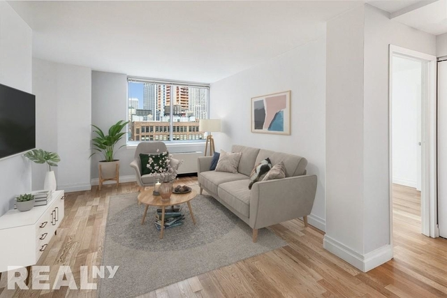 1 Bedroom, NoMad Rental in NYC for $5,723 - Photo 1
