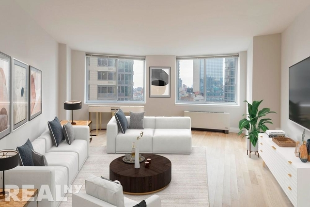 1 Bedroom, NoMad Rental in NYC for $6,012 - Photo 1