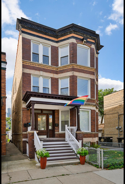 3 Bedrooms, North Center Rental in Chicago, IL for $3,250 - Photo 1