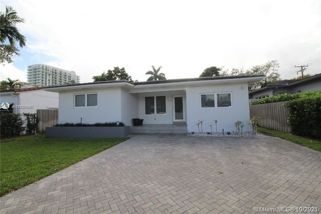 3 Bedrooms, Coral Way Rental in Miami, FL for $6,500 - Photo 1