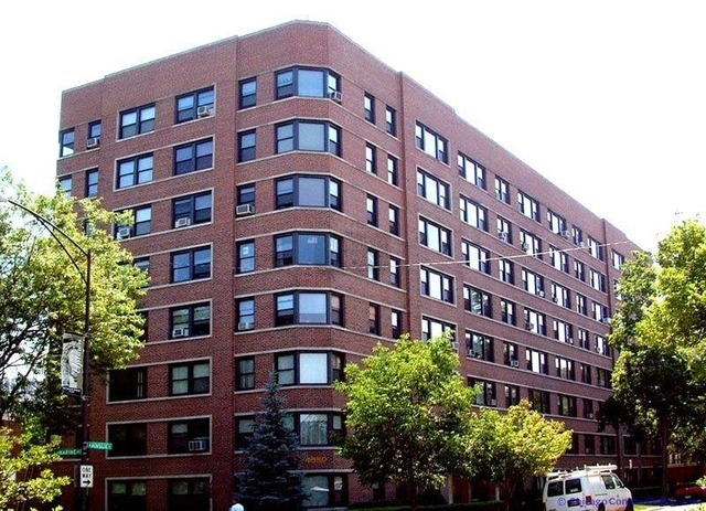 1 Bedroom, Margate Park Rental in Chicago, IL for $1,000 - Photo 1