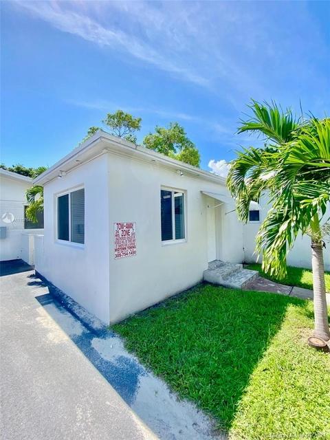 Studio, Little River Rental in Miami, FL for $1,225 - Photo 1