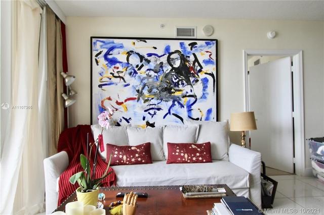 1 Bedroom, Seaport Rental in Miami, FL for $3,000 - Photo 1