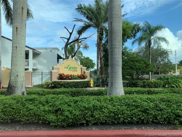 1 Bedroom, Doral Pointe Rental in Miami, FL for $1,850 - Photo 1