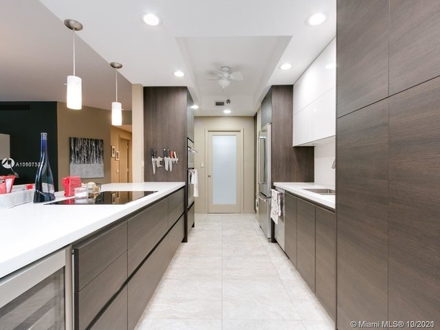 1 Bedroom, The Point at The Waterways Rental in Miami, FL for $3,490 - Photo 1