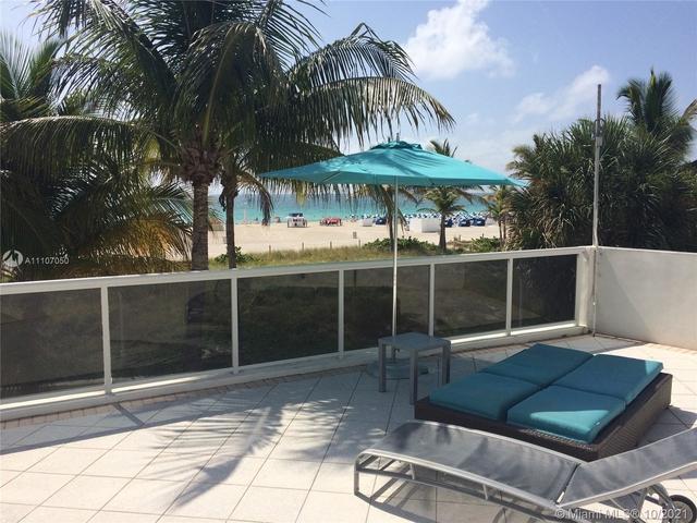 Studio, City Center Rental in Miami, FL for $2,300 - Photo 1