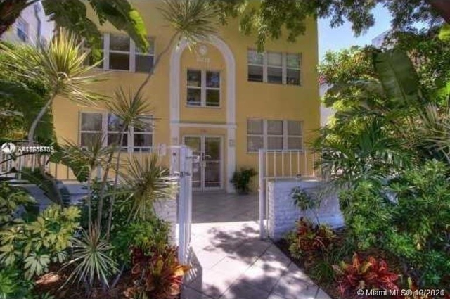 1 Bedroom, Flamingo - Lummus Rental in Miami, FL for $2,300 - Photo 1