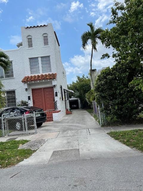 3 Bedrooms, Shenandoah Rental in Miami, FL for $2,800 - Photo 1