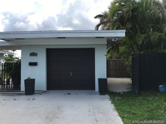 Studio, Southern Estates Rental in Miami, FL for $1,000 - Photo 1