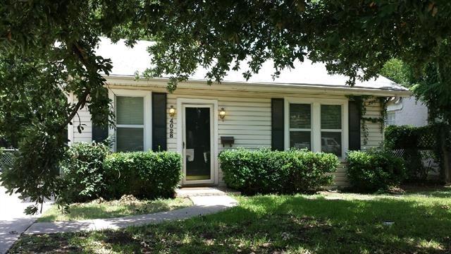 1 Bedroom, Queensboro Rental in Dallas for $1,145 - Photo 1