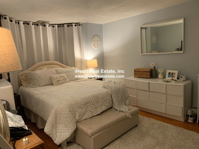 2 Bedrooms, Telegraph Hill Rental in Boston, MA for $2,550 - Photo 1