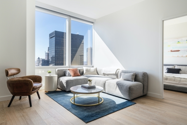 2 Bedrooms, Financial District Rental in NYC for $6,512 - Photo 1