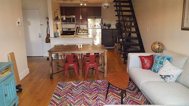 2 Bedrooms, East Williamsburg Rental in NYC for $4,792 - Photo 1