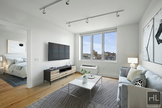 1 Bedroom, Fort Greene Rental in NYC for $4,576 - Photo 1