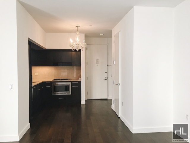 Studio, Financial District Rental in NYC for $3,498 - Photo 1