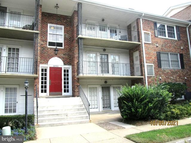 1 Bedroom, Moorings of Occoquan Condominiums Rental in Washington, DC for $1,325 - Photo 1
