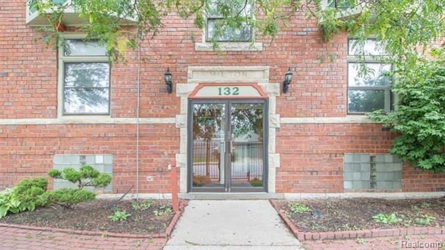 1 Bedroom, South University Village Rental in Detroit, MI for $1,395 - Photo 1