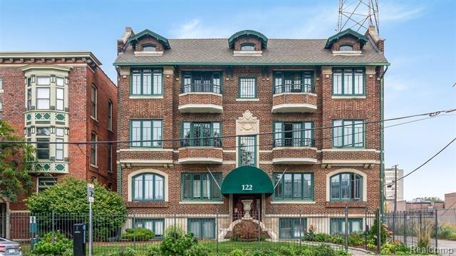2 Bedrooms, Midtown Rental in Detroit, MI for $1,895 - Photo 1