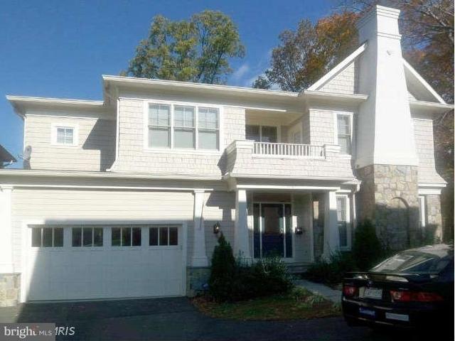 5 Bedrooms, Lyon Village Rental in Washington, DC for $8,700 - Photo 1
