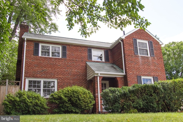 3 Bedrooms, Waverly Hills Rental in Washington, DC for $3,650 - Photo 1
