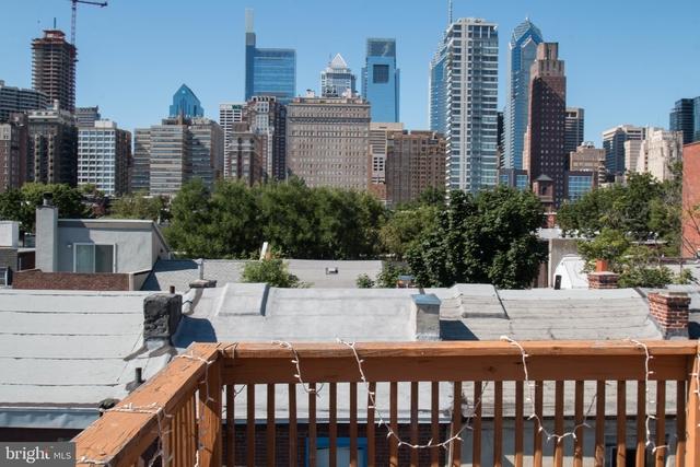 3 Bedrooms, Rittenhouse Square Rental in Philadelphia, PA for $3,150 - Photo 1