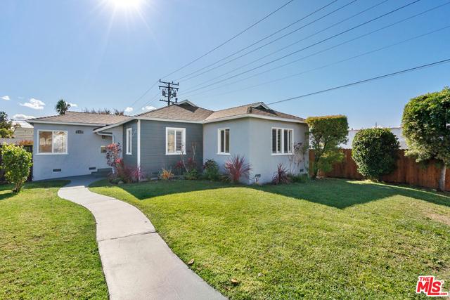 3 Bedrooms, North Inglewood Rental in Los Angeles, CA for $3,395 - Photo 1