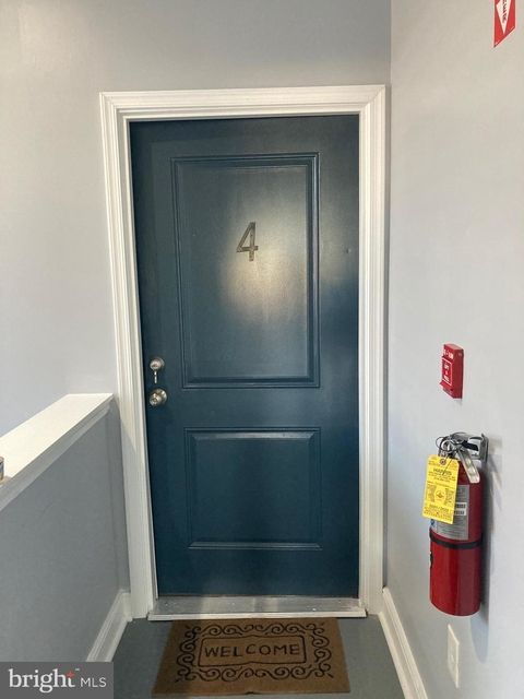 2 Bedrooms, Hudson - Highlandtown Rental in Baltimore, MD for $1,400 - Photo 1