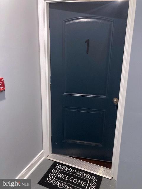 2 Bedrooms, Hudson - Highlandtown Rental in Baltimore, MD for $1,595 - Photo 1